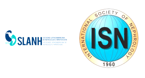 Sociedad Latinoamericana de Nefrología e Hipertensión - International Society of Nephrology