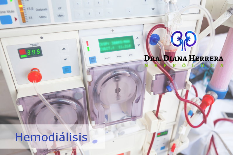 hemodialisis en Monterrey
