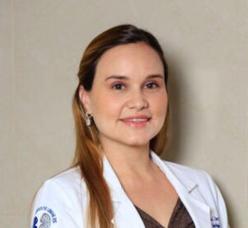 Especialista en diabetes en Monterrey - Dra Diana Herrera