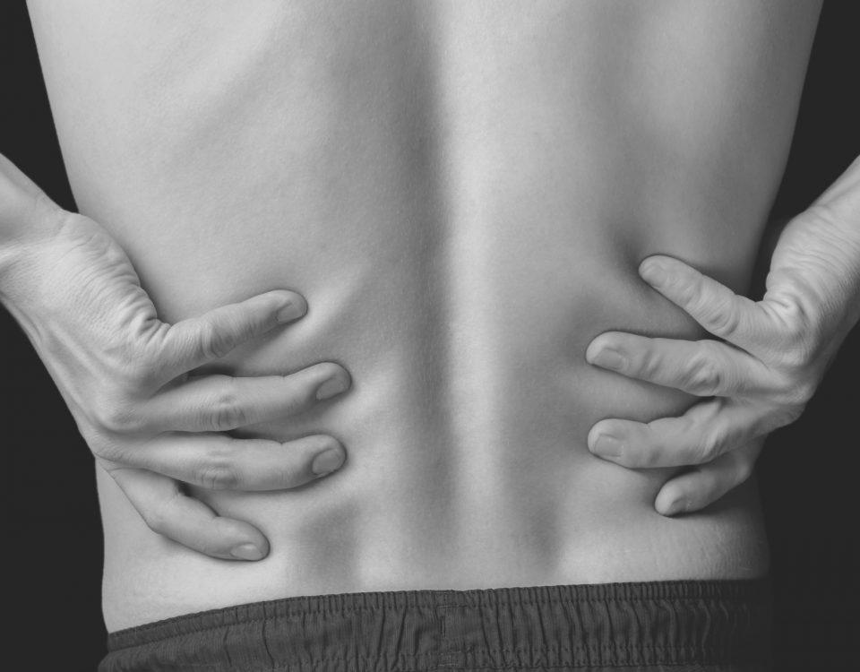 sintomas de problemas en los riñones