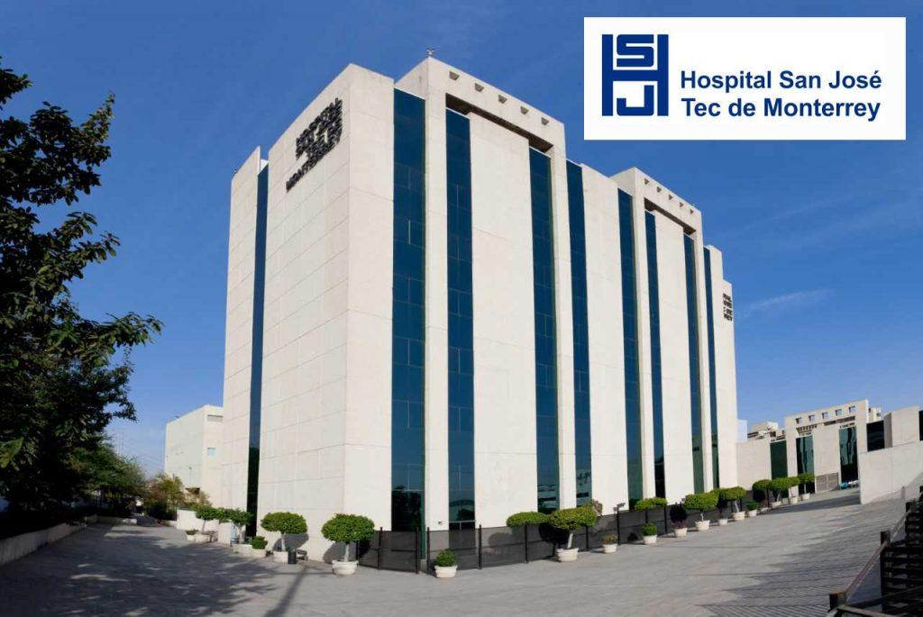 Hospital San José - Tec Salud