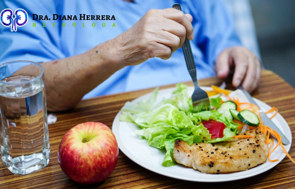 Trasplante renal alimentos permitidos y prohibidos