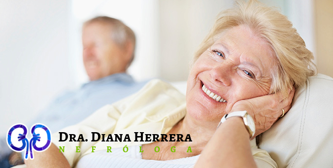 dialisis peritoneal en casa